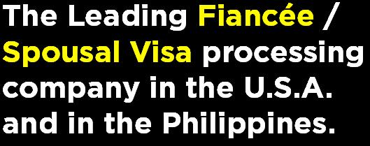 K-1 Fiancé Visa Services   IR-1/CR-1 Spousal Visa